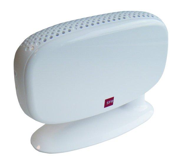 Home 3G : SFR transforme les box ADSL en émetteurs cellulaires