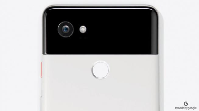 """Le Google Pixel 2 passera en mode """"ne pas déranger"""" si vous conduisez"""
