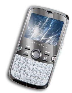 Alcatel One Touch Chrome : Un messenger phone pour l'hiver