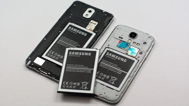 Samsung : une nouvelle technologie pour des batteries ultra performantes