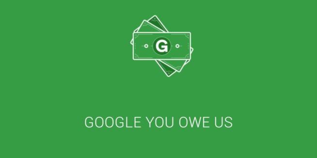 Les propriétaires d'iPhone pourraient réclamer 568 € chacun à Google