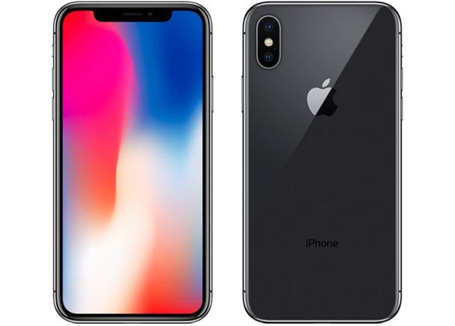 L'iPhone X se vend mieux que les iPhone 8 & 8 Plus - mais pas les deux combinés