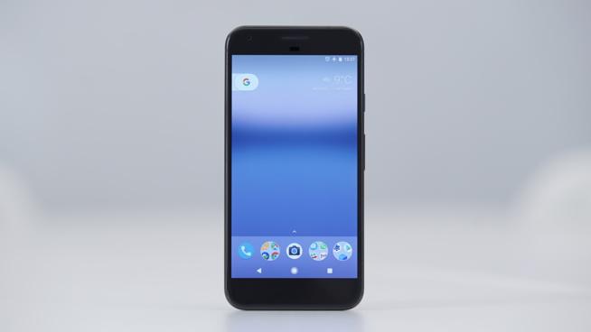 Nouveau problème avec le Google Pixel 2 XL, au niveau du son cette fois