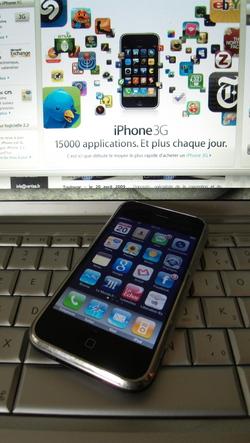 56% des possesseurs d'iPhone n'achètent que des applications gratuites
