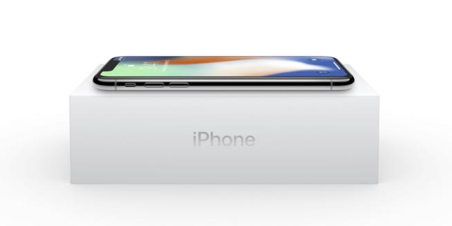 Apple a capté plus de la moitié de l'ensemble des revenus des smartphones au T4 2017