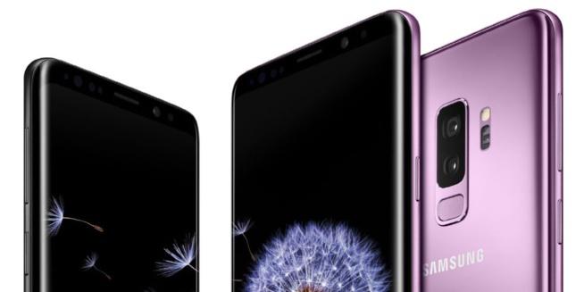 Le Galaxy S9 pire que le S8 dans les benchmarks, battu par les iPhones, Mate et Pixel