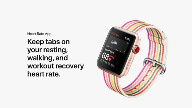 L'Apple Watch a permis de résoudre un meurtre en Australie