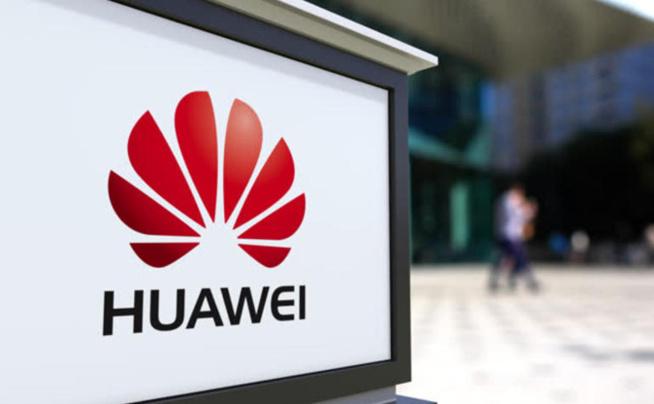 Huawei pourrait lancer le premier smartphone au monde avec 512 Go de stockage