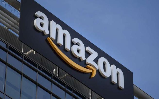 Amazon est maintenant la deuxième entreprise la plus valorisée au monde