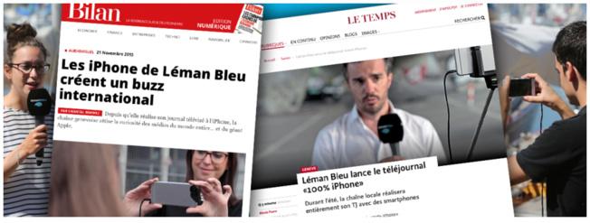 Le jour où le journalisme mobile est mort