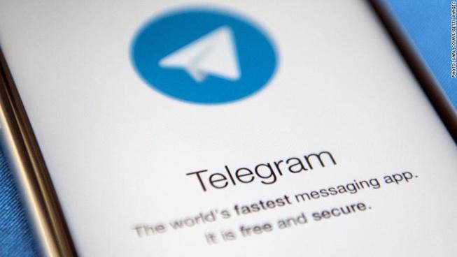 L'interdiction de Telegram en Russie, et la solution VPN pour la contourner