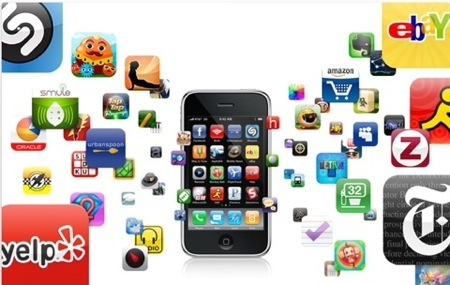Applications Mobiles : le temps de l'ouverture ?