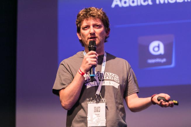 Serge Roukine, MobileOne : « le marketing mobile ne se limite pas aux applications »