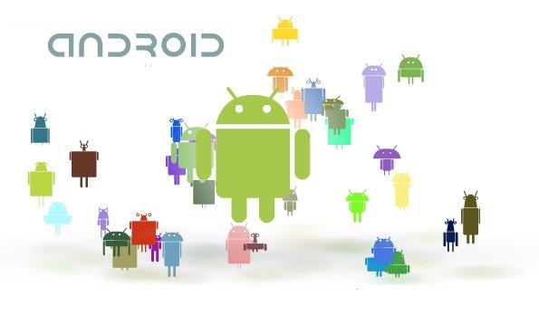 La croissance du marché des smartphones profite à Android