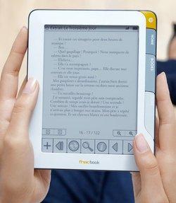 La Fnac lance Fnacbook, sa propre tablette de lecture