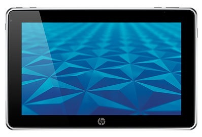 Slate 500 : la tablette HP finalement sous Windows 7