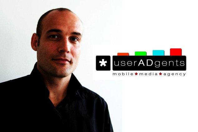 """Renaud Menerat : """"Générer de l'audience sur les applications est un enjeu majeur"""""""