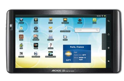 Six nouvelles tablettes attendues cette année chez Archos