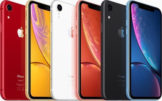 Apple affirme que l'iPhone XR est son téléphone le plus vendu, mais sans fournir de chiffres