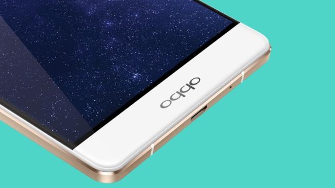 Oppo dit qu'il donnera plus de détails sur un possible téléphone pliable en février prochain