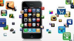 useradgents observe une stagnation de la croissance des applications iPhone
