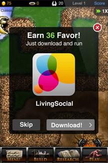 """Apple change son algorithme de classement des """"apps"""""""