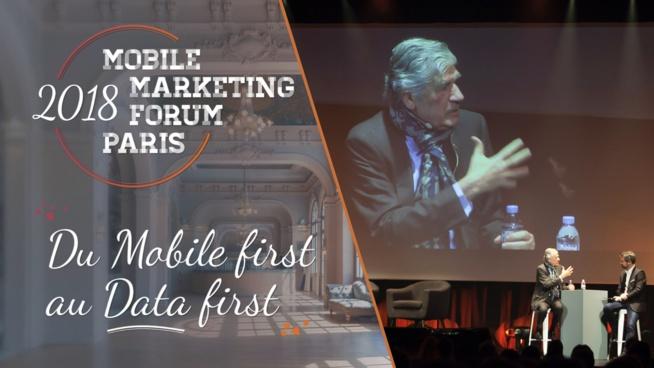 Maurice Levy : « Toute la stratégie digitale de Publicis est venue du mobile »