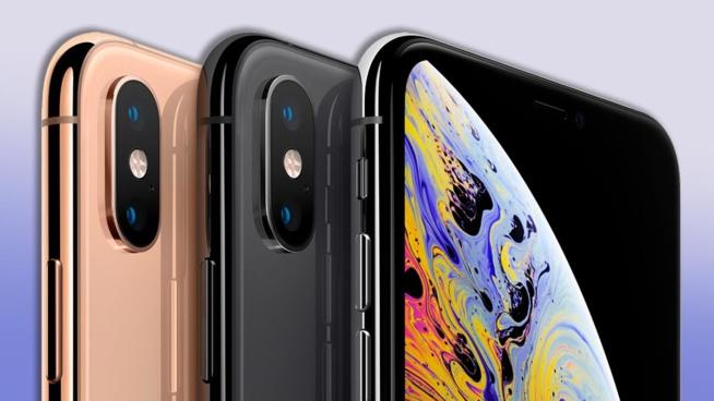 Qualcomm demande à la Chine d'interdire l'iPhone XS et XR