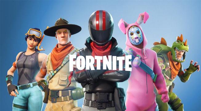 Epic Games a réalisé un bénéfice de 3 milliards $ en 2018 grâce à Fortnite, selon un rapport