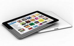 L'iPad 3D pourrait proposer.. un écran 3D
