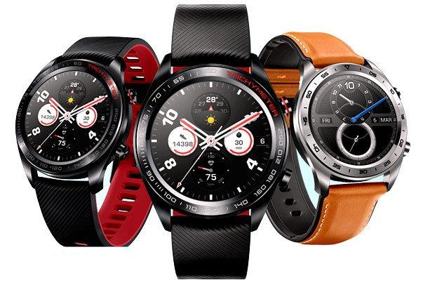 Watch Magic - La smartwatch de Honor fait ses débuts en Europe au prix de 179 €