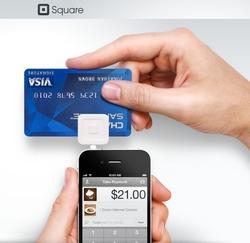 Paiements mobiles : Square aurait levé plus de 100 M$