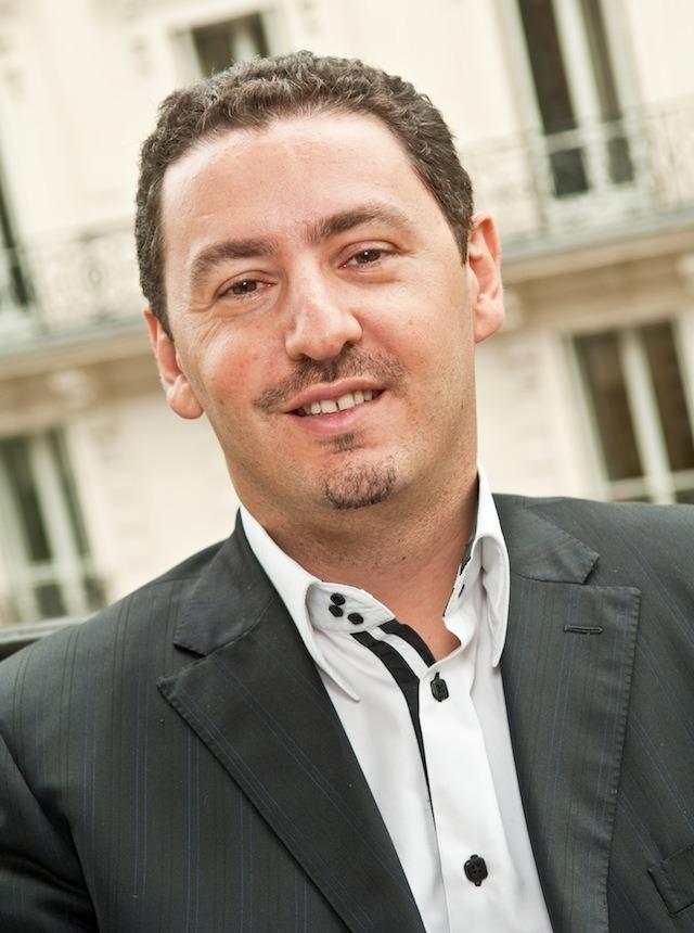 Jérôme STIOUI