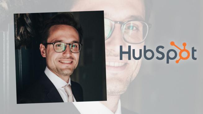 """Yves Bourgoin, Hubspot : """"Pour répondre aux attentes des clients, les entreprises doivent s'adapter"""""""