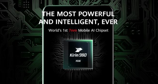 Après Google, Huawei perd sa licence pour les processeurs ARM