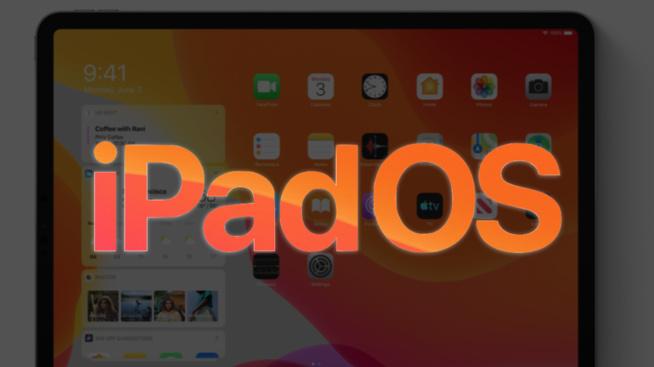 L'iPad aura son propre système d'exploitation