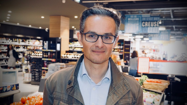 """Patrick Chatanay : """"Ezeeworld contribue à l'émergence du Smart Retail"""""""