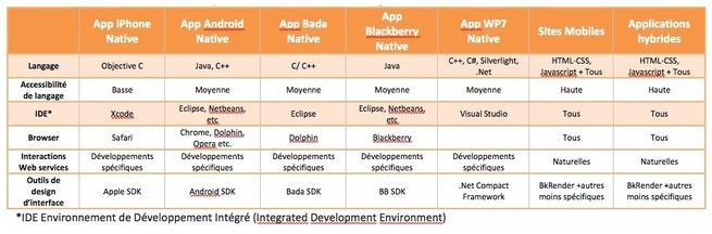 *IDE Environnement de Développement Intégré (Integrated Development Environment)