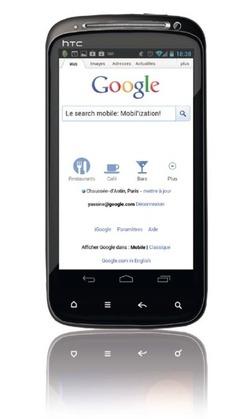 """Pub mobile ? l'heure est à la """"Mobil'ization"""" pour Google et Performics"""