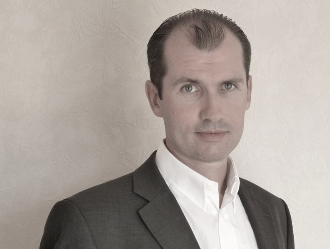Arnaud Masson - insiteo