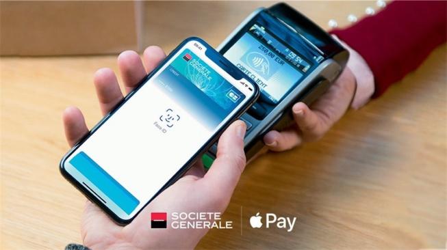 Apple Pay peut-il capter 10% des transactions par carte d'ici 2025 ?