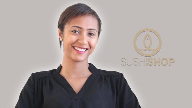 Jeanne Salaün, Sushi Shop :  «  L'avenir est définitivement dans le conversationnel »