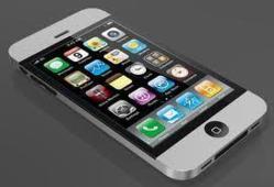 Lancement iPhone 5
