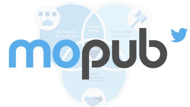 Twitter revendique un taux de visibilité de 79% pour Mopub, son réseau publicitaire in-App