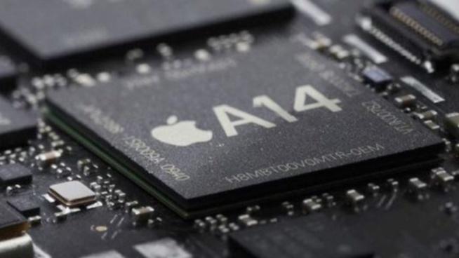 Les Mac auront bientôt les processeurs de l'iPhone