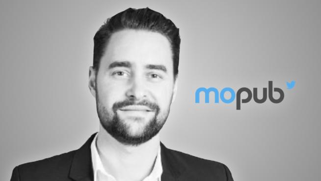 """Vincent Pagnard-Jourdan, Mopub : """"Les marques ont besoin de se connecter avec les gens au sein d'applications mobiles"""""""