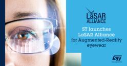 Anton HOFMEISTER, STMicroelectronics : « Le marché des SmartGlasses devrait décoller dans les deux prochaines années »