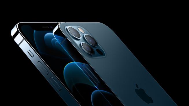 Apple dévoile sa nouvelle gamme iPhone 12, compatible 5G