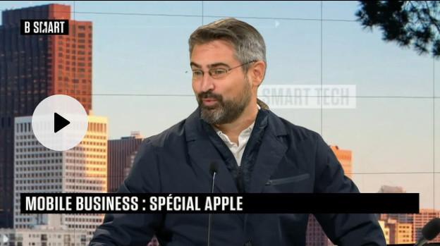 Pourquoi Apple vaut 2100 milliards de dollars ?
