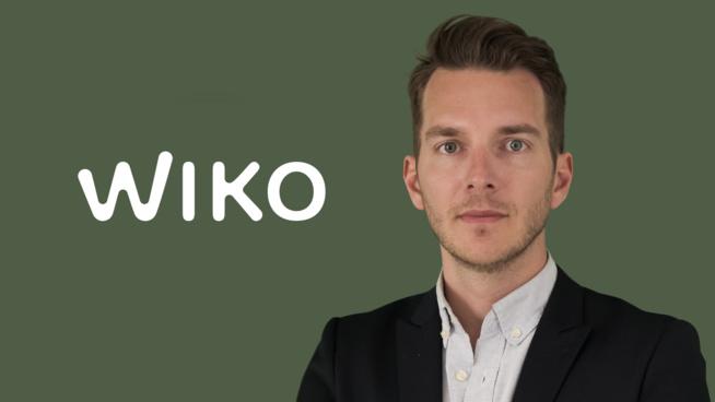 """Julien Labbe : """"Wiko a plusieurs millions d'utilisateurs en France"""""""
